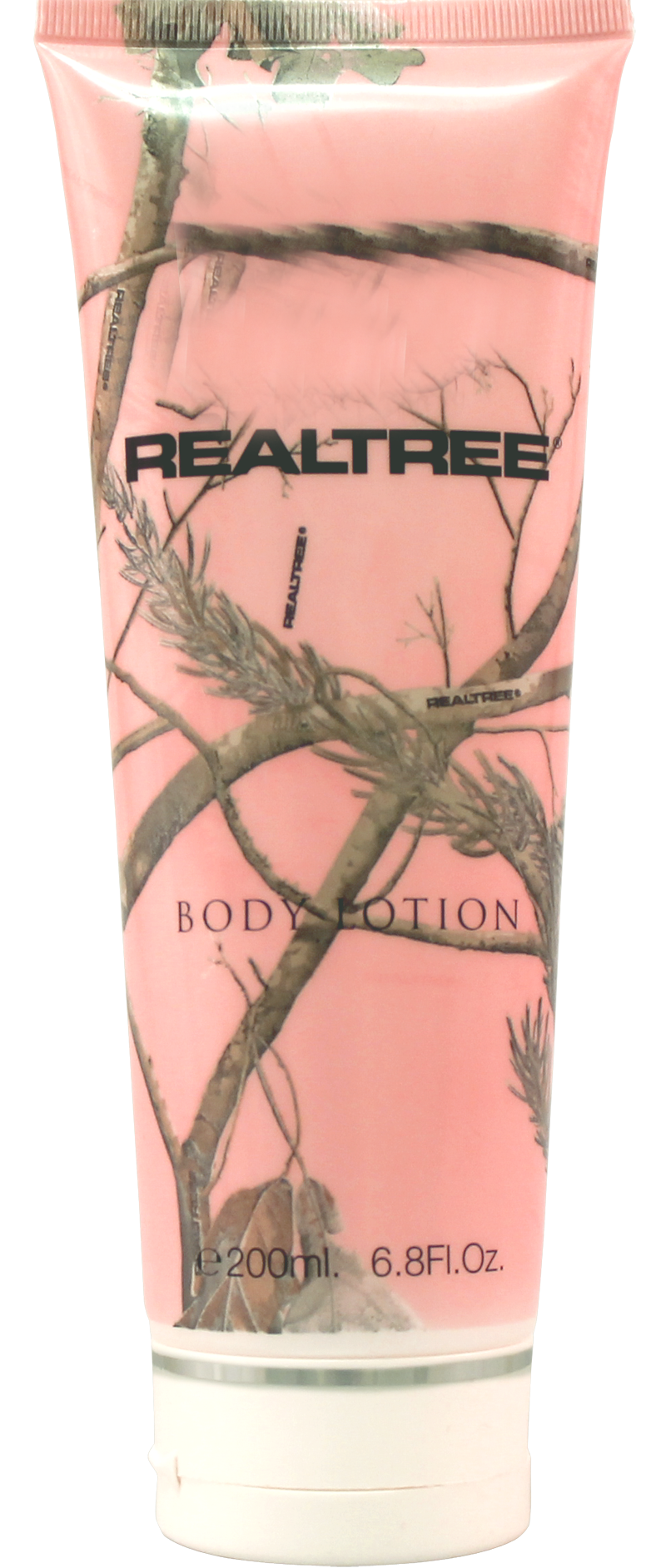 Free Real Tree For Her Body Lotion Sample