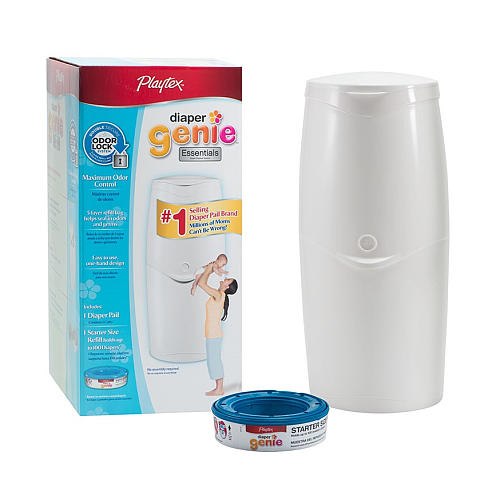 Free Playtex Diaper Genie Essentials Pail for Sams Club Members (Expired)