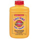 FREE Gold Bond at Walmart or Target