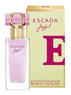 Free Escada Joyful Fragrance Sample