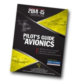 FREE copy of the Pilots Guide to Avionics