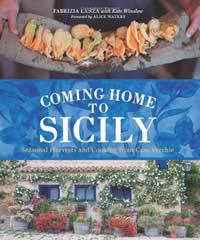 FREE Fabrizia Tasca Lanza Coming Home to Sicily Cookbook