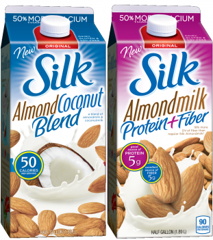 Free Silk Product Coupon