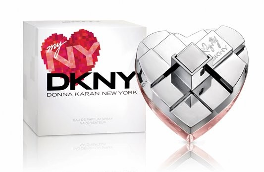 Free DKNY MYNY Fragrance Sample