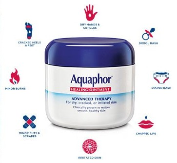 Free Aquaphor Healing Ointment from Dr Oz (1st 2,500 at 3pm ET 10/29)