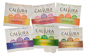 Free Samples of CalSura Soluble Calcium Tablets