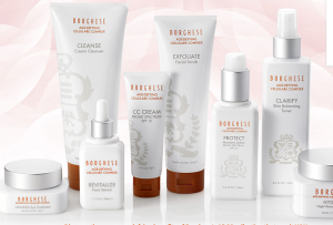 Free Borghese Age Defying Cellulare Complex Gift