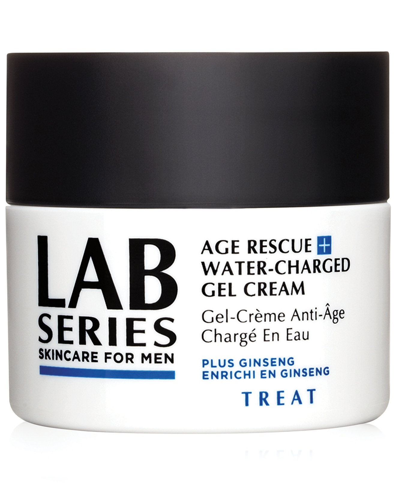 Free Lab Series Age Rescue Gel Cream Sample