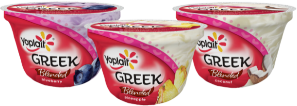 Free Yoplait Greek or Yoplait Greek 100 at Kroger & Affiliate Stores