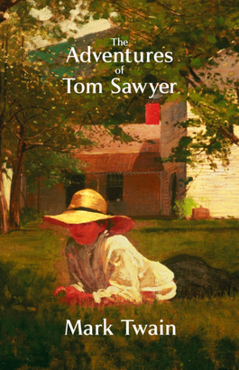 Free The Adventures of Tom Sawyer by Mark Twain Audiobook Download