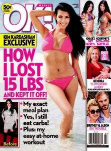 Free Subscription to OK! Magazine