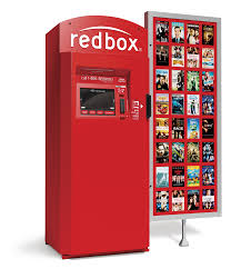 Free RedBox DVD Rental at Safeway