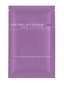 Free Revelations RX Crow's Feet & Fine Lines Serum Sample
