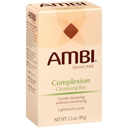 Free AMBI Complexion Cleansing Bar at Walmart & Target