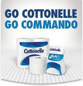 Free Sample of Cottonelle Wipes with CleanRipple Texture