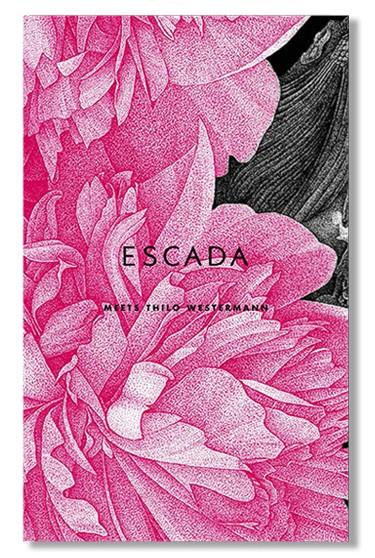 Free ESCADA meets Thilo Westermann Notebook