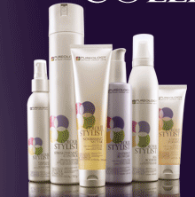 Free Pureology Colour Stylist Collection Sample