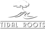 Free Tidal Roots Sticker