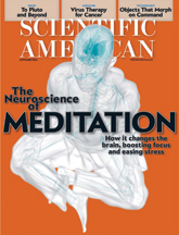 Scientific American is a surprising, dynamic magazine in which working scientists and Nobel laureates present the remarkable things they do. Every monthly issue reports vital work being carried out in medicine, technology, energy, the environment, and business. Subscribe or renew your Scientific American magazine subscription now and save 33% off.5/5(1).