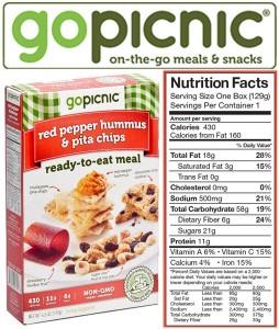 gopicnic
