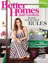 free subscription to better homes gardens - Better Homes And Gardens Free Subscription