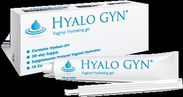 Free Hyalo Gyn Vaginal Hydrating Gel Sample - SweetFreeStuff.com