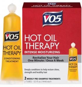 hotoiltherapy