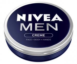 Free Nivea Men Creme Sample - SweetFreeStuff.com