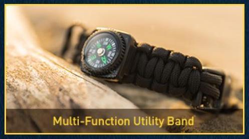 utilityband