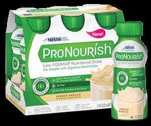 pronurish