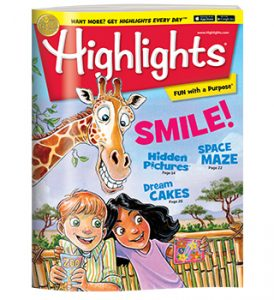highlights magazine subscription discount code
