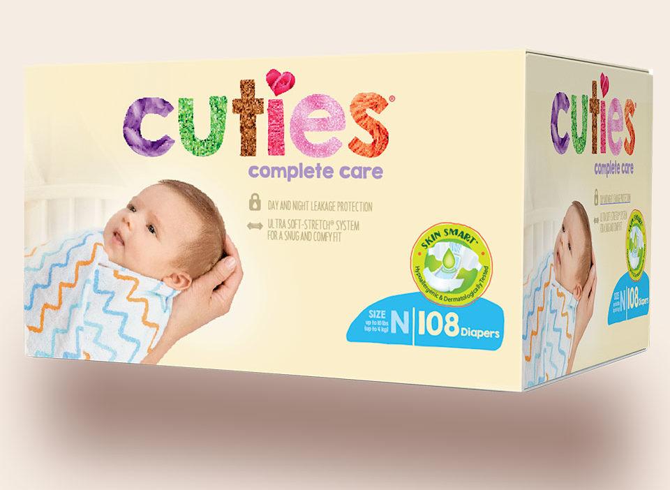 Free Baby Stuff - SweetFreeStuff com